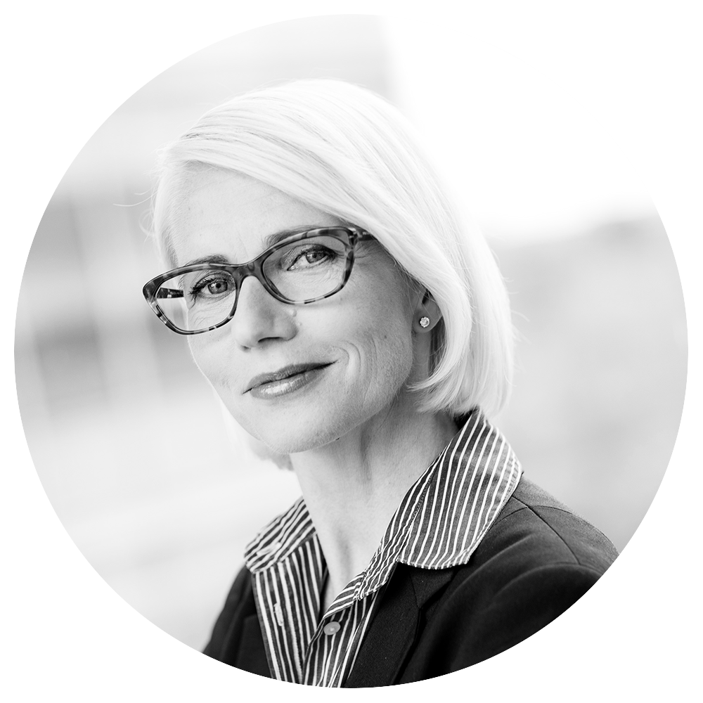 Sirpa Tuomi Marketing Director at Neste