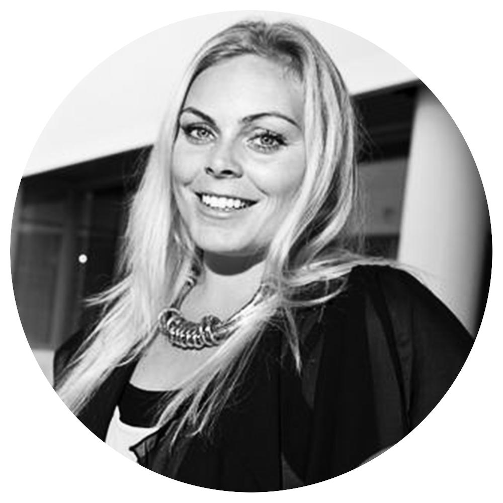 Salóme Guðmundsdóttir   CEO of Icelandic Startups