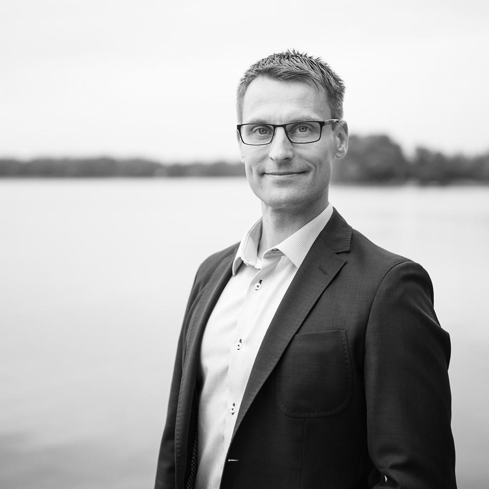 Tom Weckström