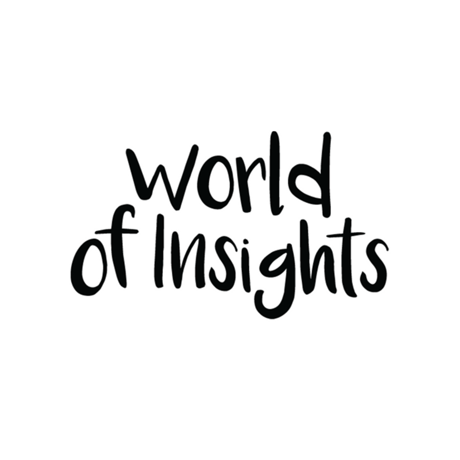 World of Insights - World of Insights makes serious games and tools for accelerating workplace learning. These business games blend deceptively simple card and board game features with powerful questions to cover various aspects of business, ranging from innovation and personal development to leadership.