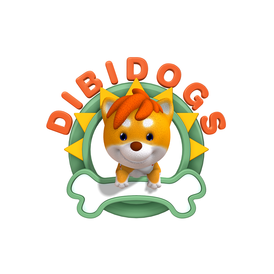 Dibidogs - Dibidogs Creative Education creates innovative digital solutions for pre-school children and 1st-2nd graders. Dibidogs TV-series has already over 50 million viewers, so our fans are eager to play and learn with their favourite characters.