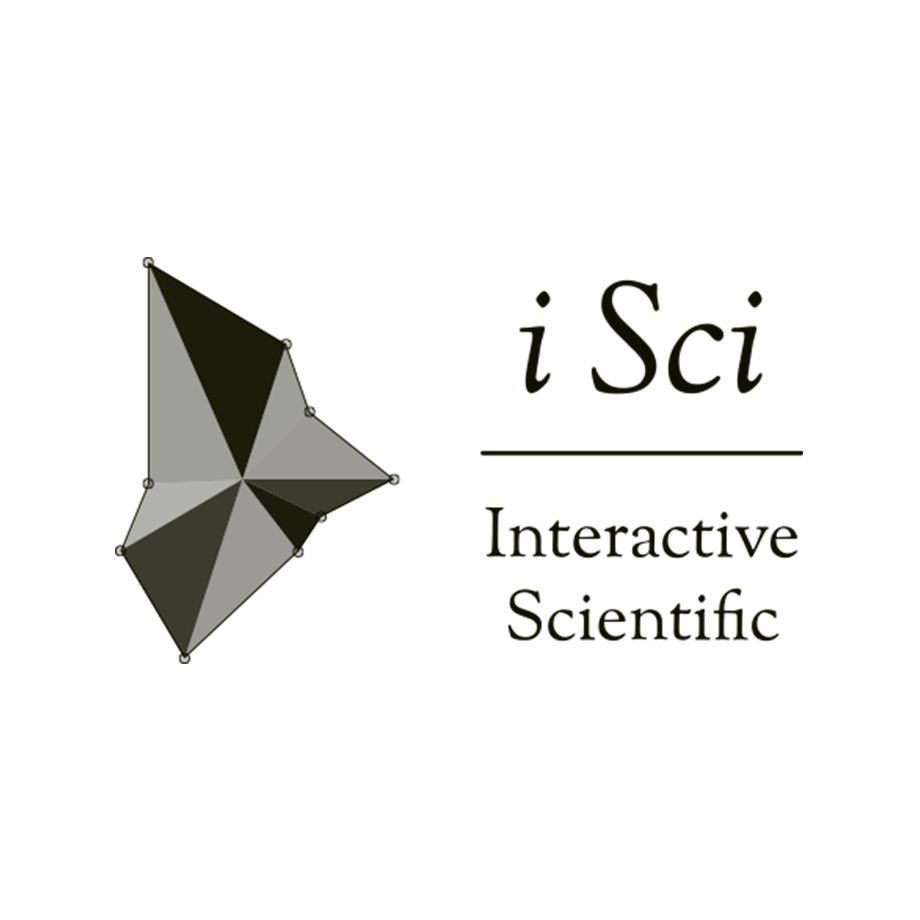Interactive Scientific - Interactive Scientific is a multi-award-winning company which is dedicated to the development of transformative, tactile digital and analogue experiences that explore the scientific world.