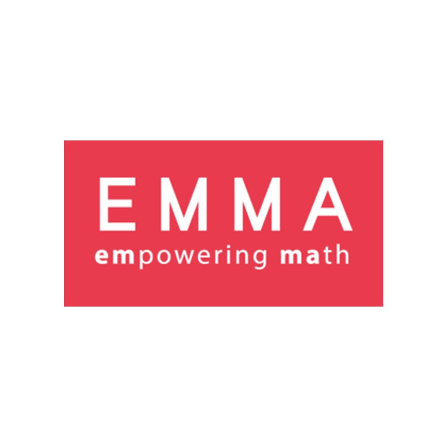 EMMA Math  - EMMA Math is a novel pedagogical approach to teaching math. It provides turnkey digital material packages for math teaching for K12 schools and publishers.