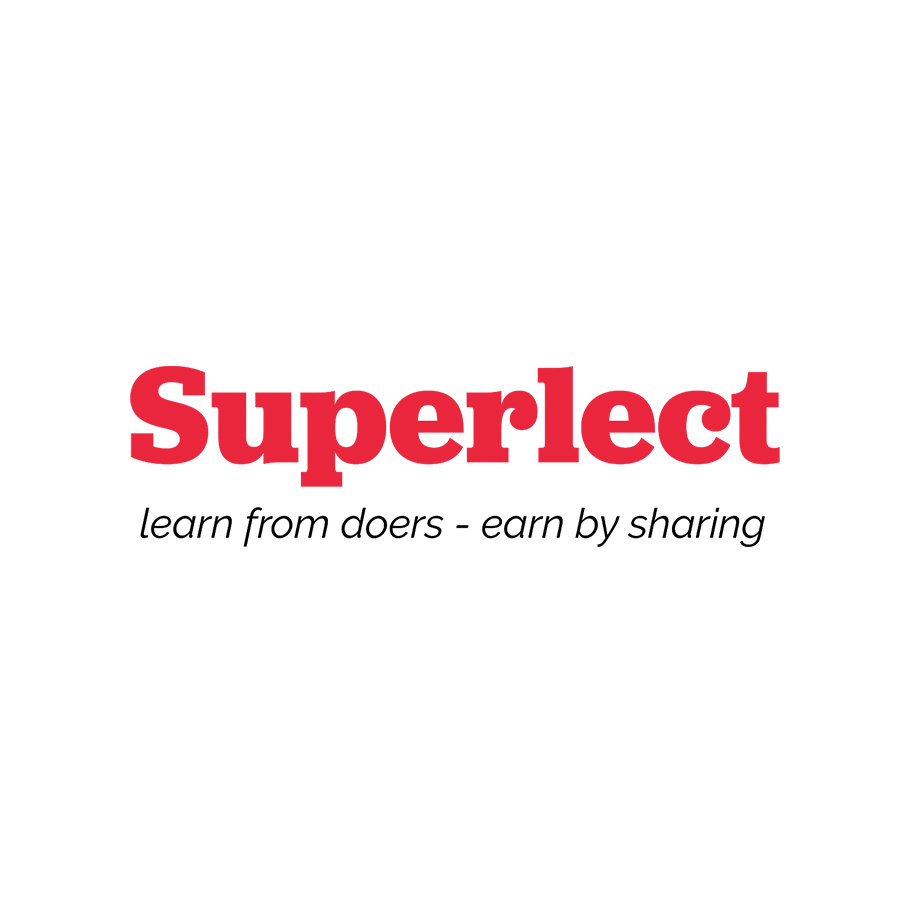 Superlect - Superlect is a marketplace for professional education. It encourages anyone with experience and passion to become a teacher.
