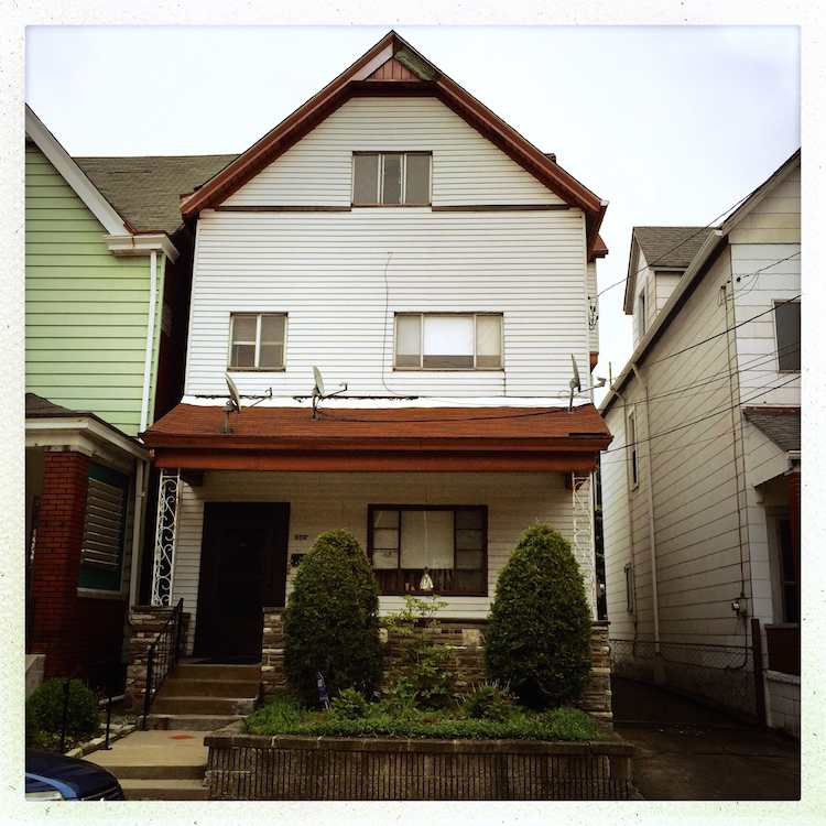 630 Collins Ave, EAST LIBERTY
