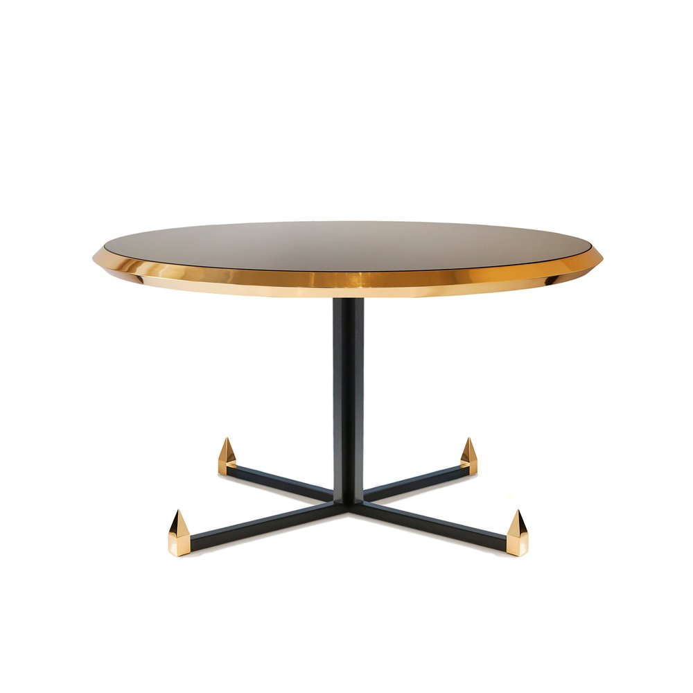 Czarina Round Dining Table    more info