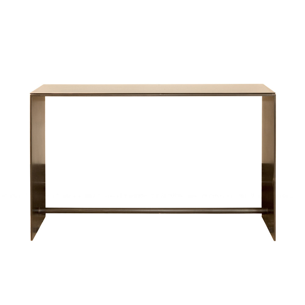 Console Table    more info