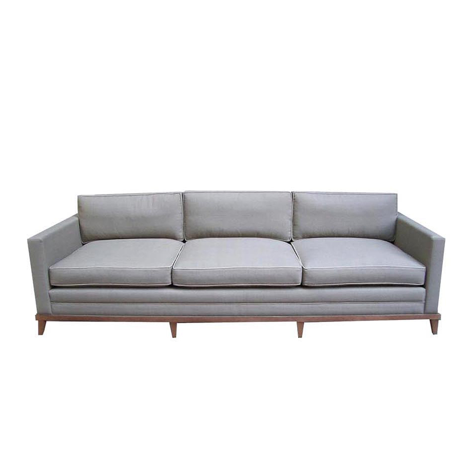 Devonshire Sofa more info