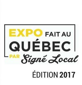 Expo fait au Québec
