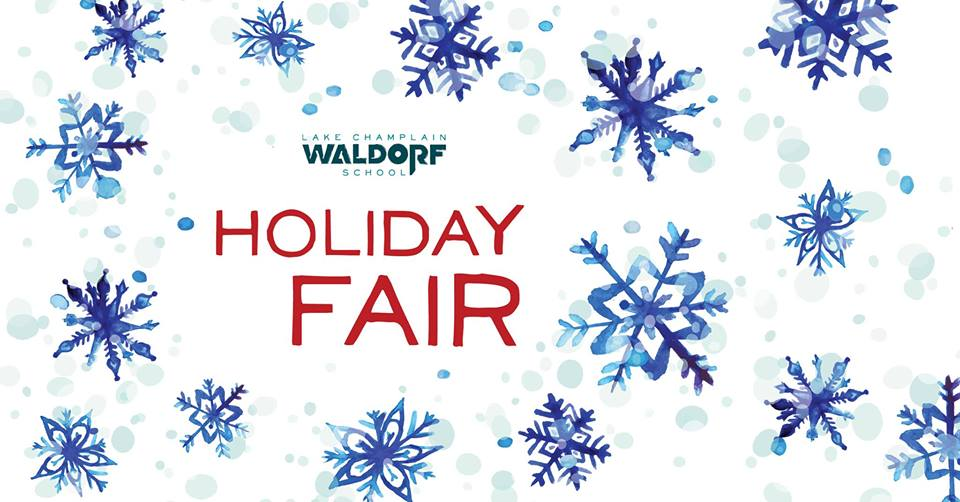 Holiday fair LCWS