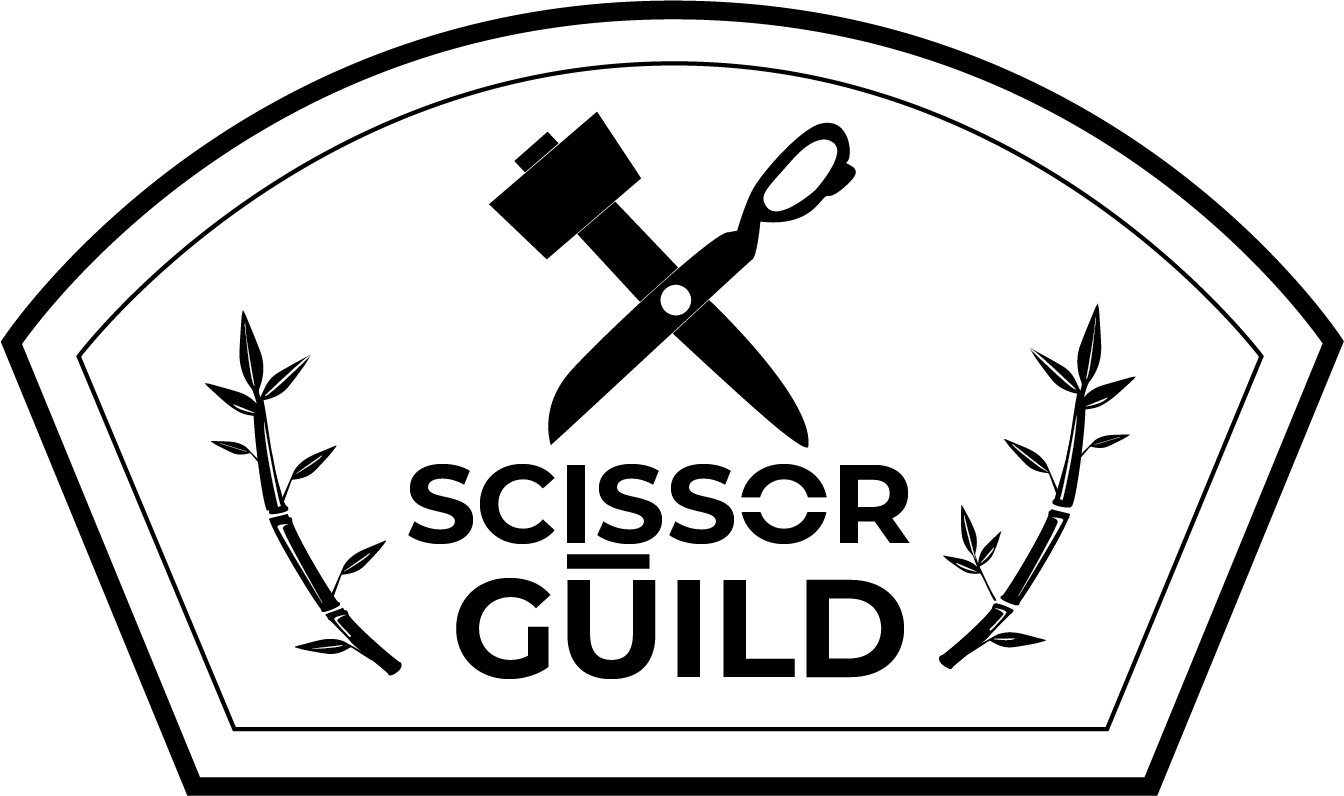 Scissor Guild | Multidisciplinary Design Studios