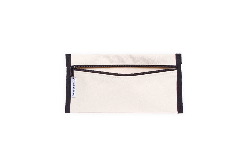Open view natural cotton heavy duty pouch.jpg