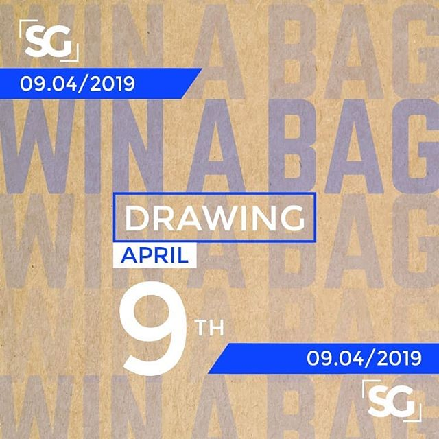 Win a bag! We are doing a giveaway for the release of our newest product. Enter to win by reposting one of these products  and tagging us @scissorguild on your story or post. Winners will be announced April 9th #giveaway #contest #goodluck #bag #backpack #travel #handmade #smallbusiness #fun #bestofday #local #baglovers #ooak #maker #spring