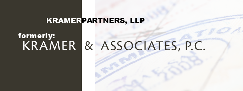 Kramer & Associates, P.C. | US Immigration Attorney / Immigration and Nationality Law Firm