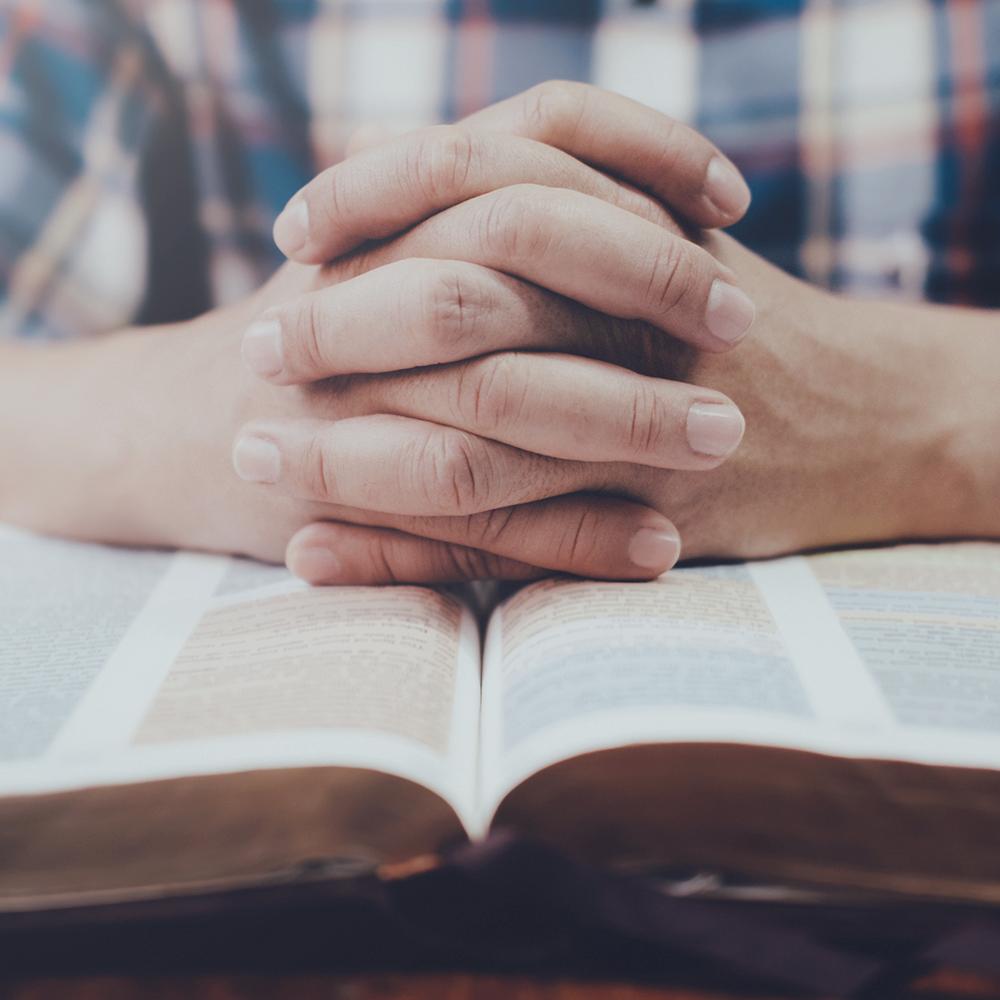 SCHOOL OF PRAYER -