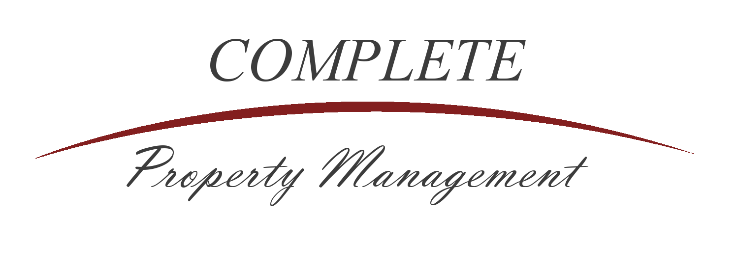 Complete Property Management