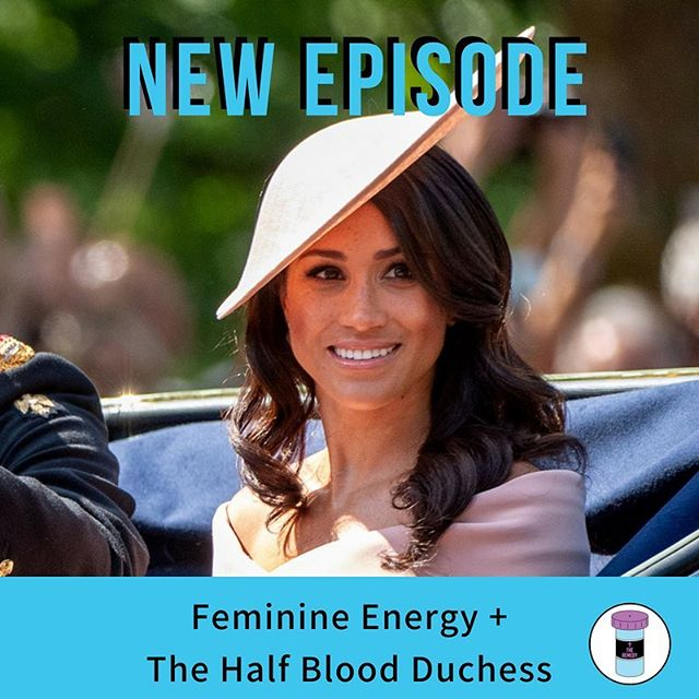 It's #RemedyPod Monday! We're back with an episode on #theroyalwedding. We're also talking  about Miss America, Kate Spade, Janet Mock and much more! #GetYourFix by clicking the link in our bio! _______________________________ #remedypod #podernfamily #podsincolor #blkcreatives #womeninpodcasting #blackpodcasters #blackgirlswhoblog #browngirlbloggers #missamerica #katespade #posefx