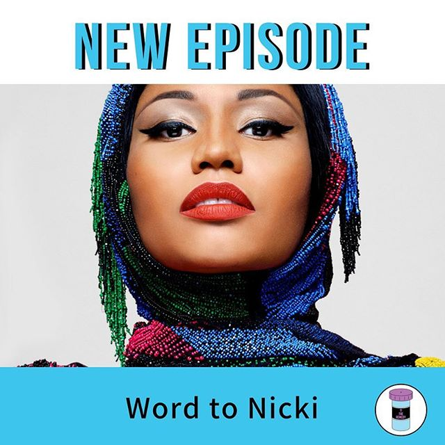 This week we are talking about Nicki's cover story on July's @elleusa, the tent cities, a shocking uptick in beauty, and Everything is Love, beloved!  #RemedyPod #blackpodcasts #blackpodcast #wocpodcasters #podsincolor #podernfamily