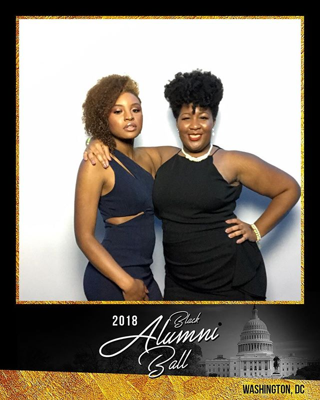 The Remedy Takes #BlackAlumniBall **Missing our lovely @azealousvoice 😭 ___________________________ #renttherunway #wocpodcast #blackalumniball #blackexcellence #blackalumni #podsincolor #podernfamily #blackcreatives