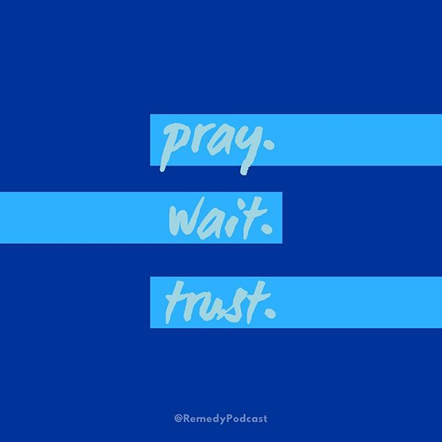 What are you praying, waiting and trusting for today? Let us know below so we can pray with you too! 🙏🏾🙏🏾🙏🏾 #GetYourFix ————————————- #blkcreatives #podsincolor #podernfamily  #dopeblackpods #blackpodcasts #podcastersofinstagram #blackgirlswhoblog #browngirlbloggers