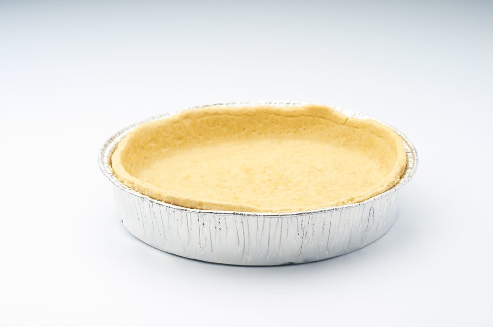 "5 "" Short Plain Pastry Cups Shallow Product code - FF5050T Flavours         - Sweet & savoury Dimensions    - 12.5 x 2.5 cm  60 units per box"