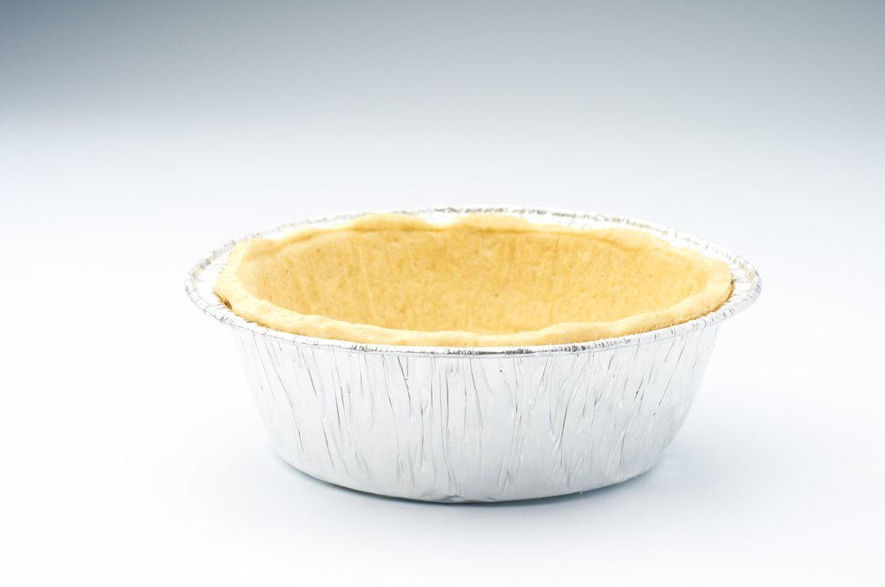 "4"" Short Sweet Pastry Cups in Tin   Product Code - FF5340T  Flavours - Sweet  Dimensions - 9.8 x 3.0 cm  108 units per box"