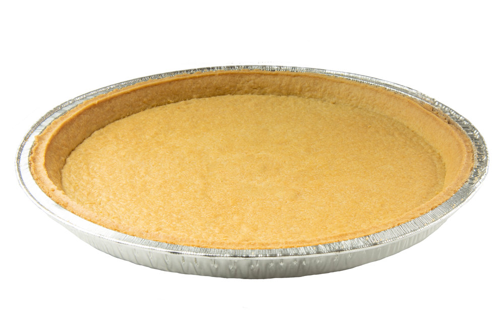 "10"" Short Plain Shallow Pastry in Tin   Product code - FF50100shlw  Dimensions - 25.0 x 2.5 cm  15 units per box"