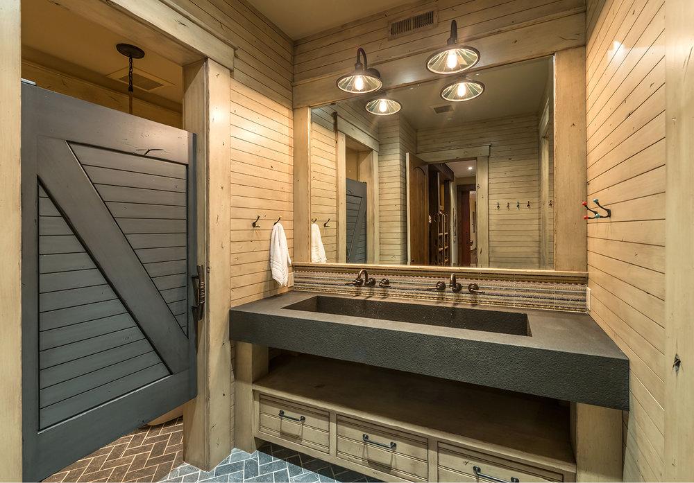 Lot 513_Bunk Bath_Concrete Trough Sink_Wood Paneling.jpg