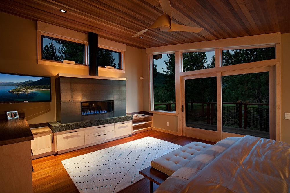 LH 356_Master Bedroom_Fireplace_Wood Ceilings.jpg