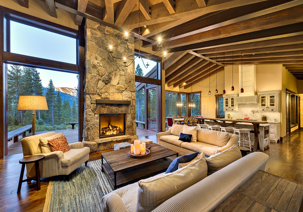 Lot 145_Great Room_Living Room_Fireplace_Open to Deck.jpg
