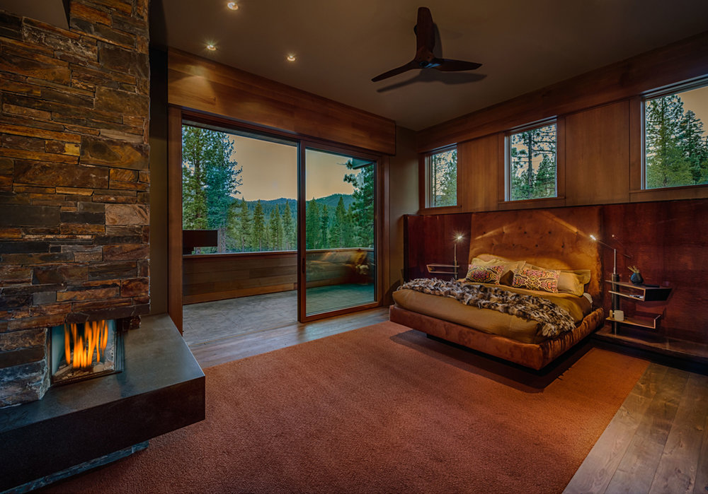 Lot 372_Master Bedroom_Builtin Bed_Fireplace_Deck.jpg