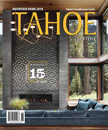 Tahoe Quarterly 2018_Modern Farmhouse Award