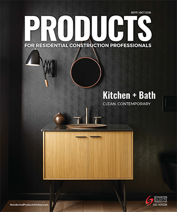 Products Magazine Sept_Oct 2018 Lot 506 Henrybuilt Cabinets