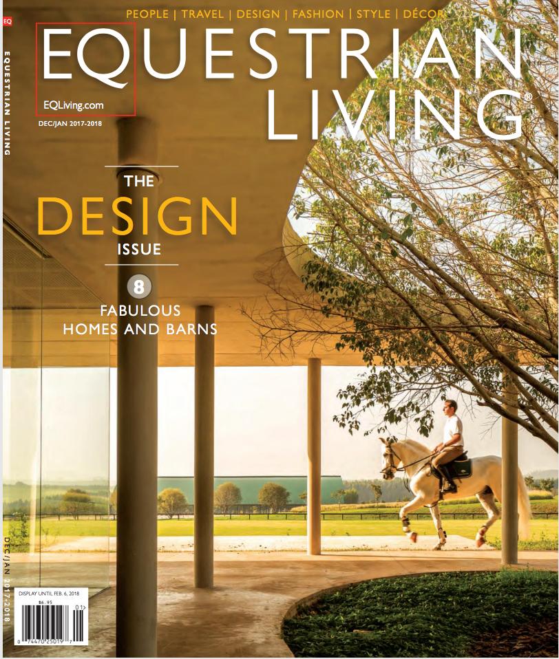 Equestrian Living pg 58