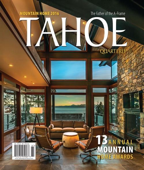 Tahoe Quarterly Contemporary Award