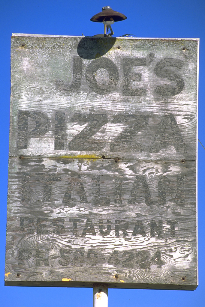 Joe's Pizza | Roodhouse, Illinois