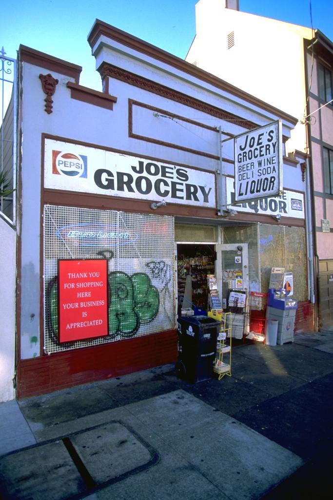 Joe's Grocery
