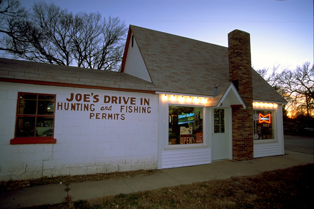 Joe's Drive In | Arapahoe, Nebraska