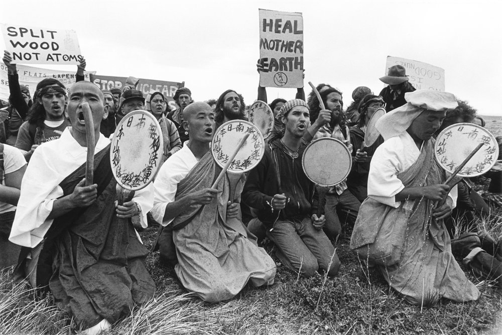 The occupation at Rocky Flats continues only sporadically during the winter months of 1978 and early 1979, but Truth Force members plan a major protest on April 28, 1979, which draws over 15,000 people and results in 286 arrests.