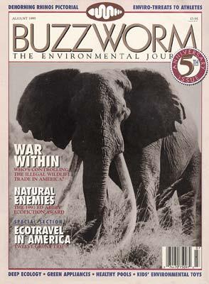 27.Twentyseventh Issue - August 1993.jpg