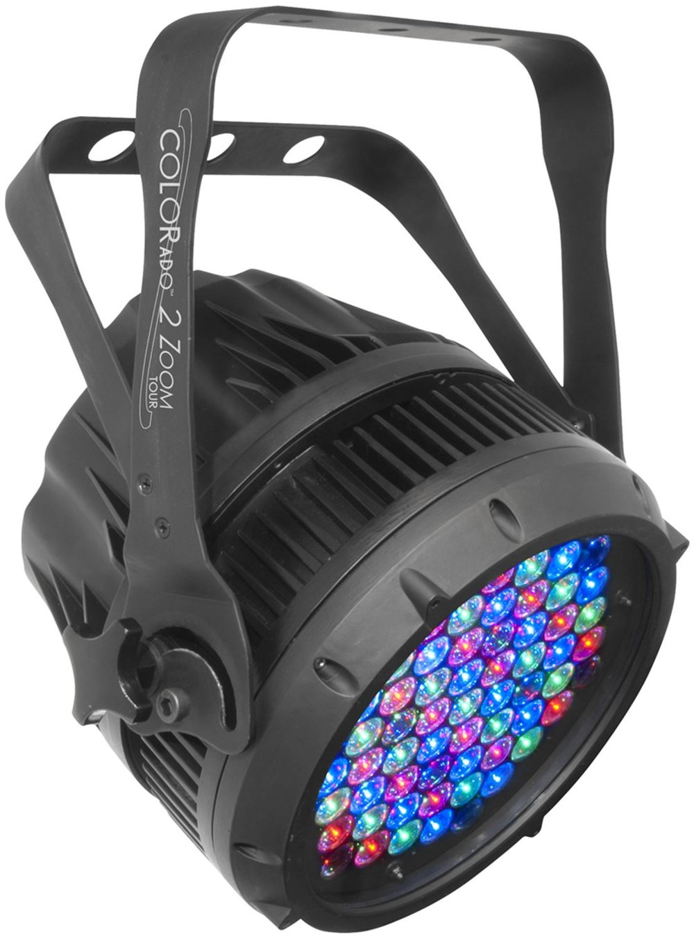 Chauvet COLORado 2-Zoom Tour