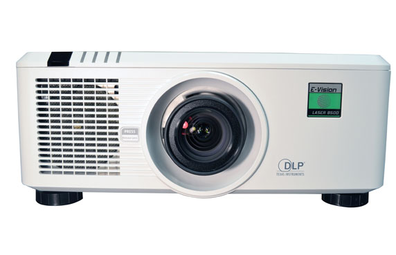 Digital Projection E-Vision Laser