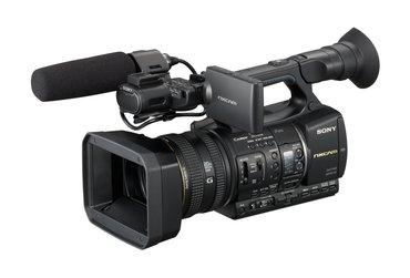 Sony NXcam-HXR-NX5U