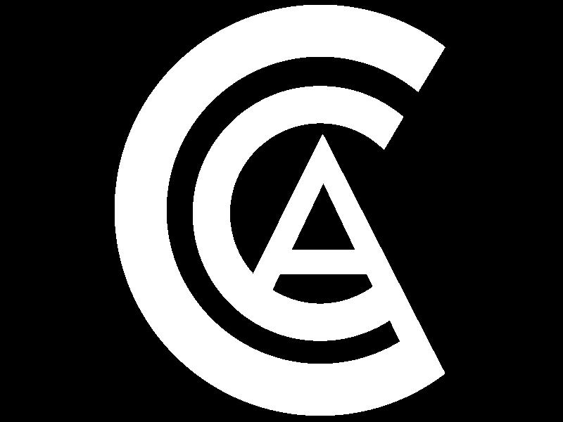 Logo Round White