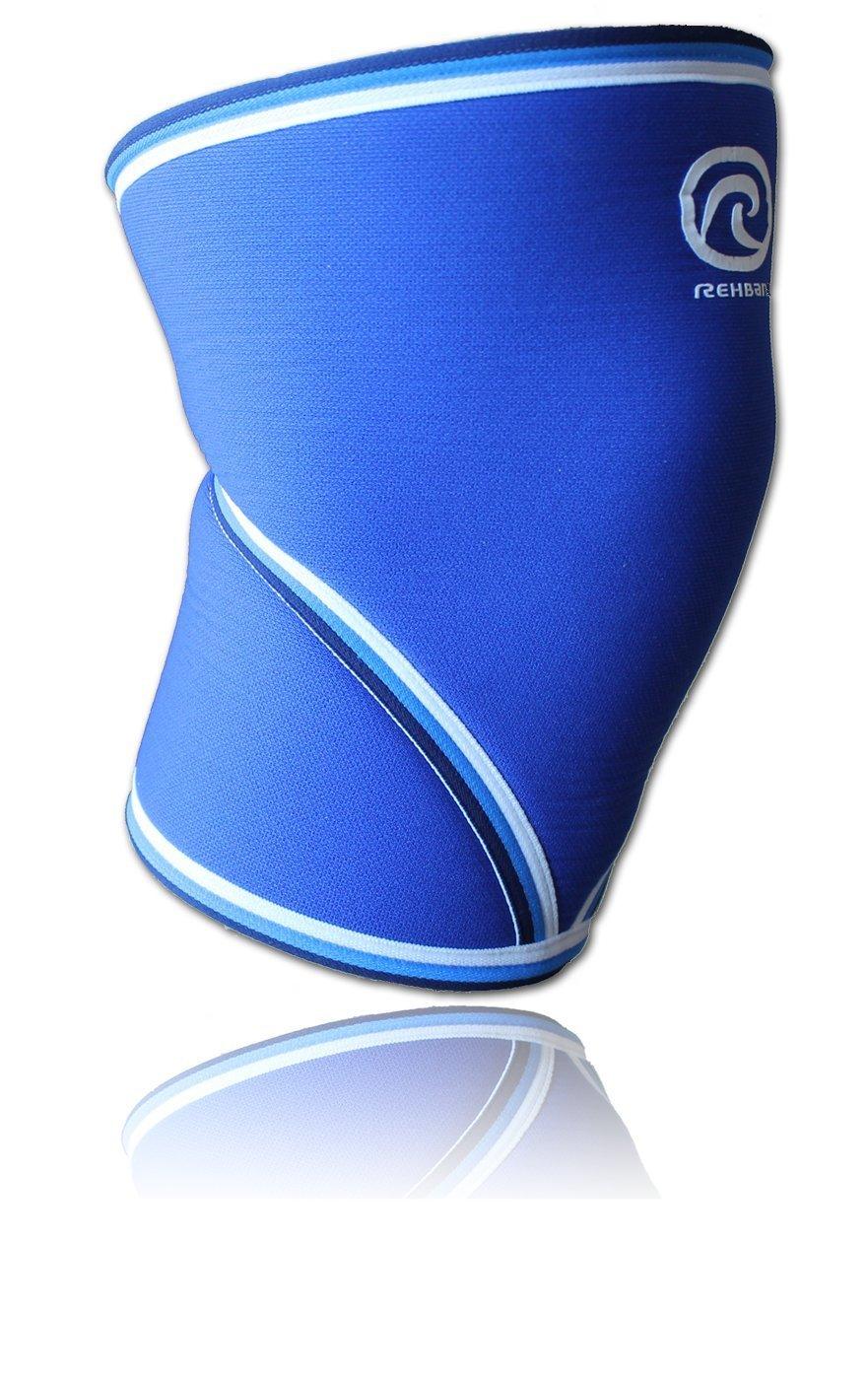 Rehband Blue