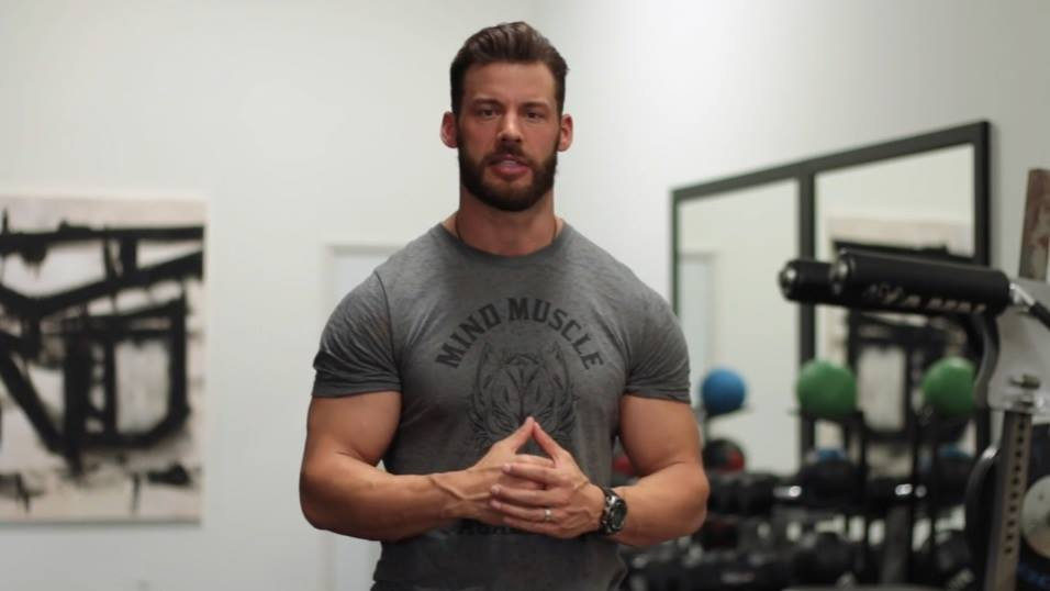 Top Fitness Model and Celebrity Trainer