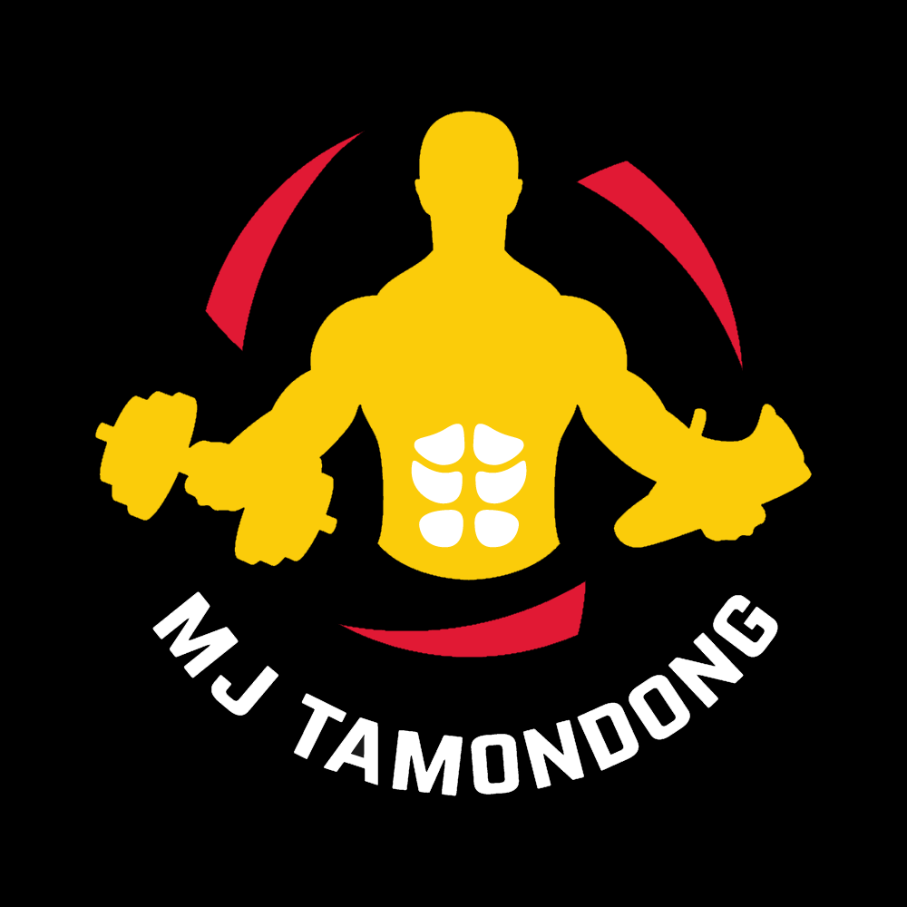 "The cycle of Michael James ""MJ"" Tamondong bodybuilding fitness lifestyle sixpack shoes weights volleyball logo website"
