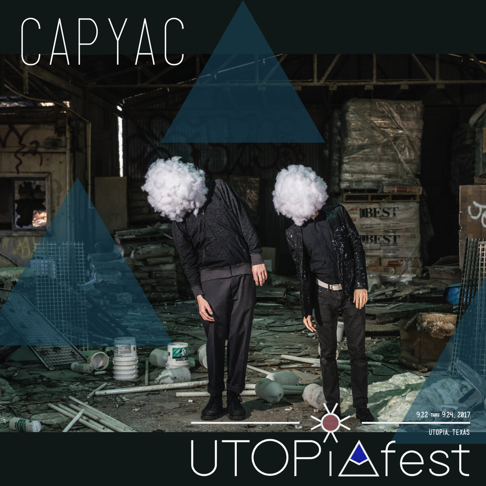 Fri 5:15pm - Cypress Stage