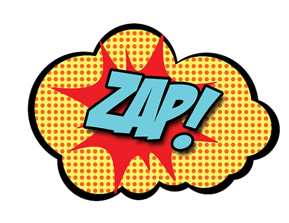 Zap traditional marketing