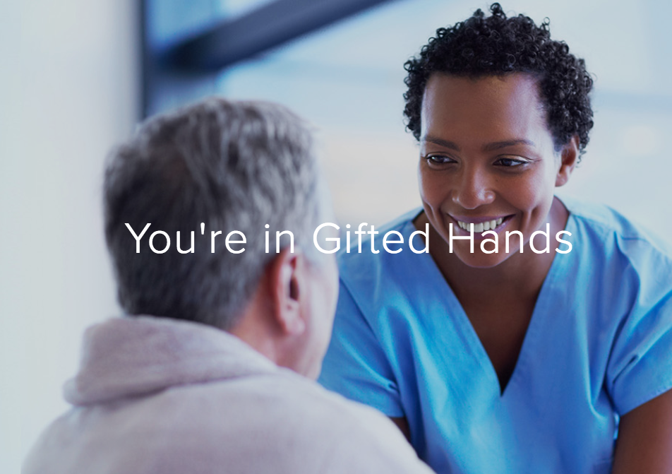 Gifted Hands Heath Service